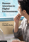 Human attention in a digital environment cover