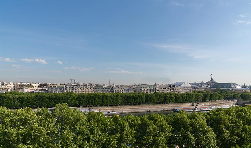 Quai D\'Orsay Project | The American University of Paris