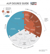 AUP Degree Guide