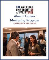 Alumni Mentoring Guidebook