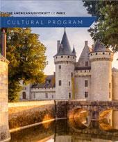 Cultural Program Brochure Spring 2021